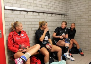 Prima start hv aalsmeer dames 2