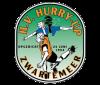 Logo-HV Hurry-Up handbal