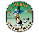 Logo-HV Hurry-Up handbal