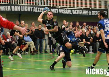 Green park Aalsmeer pakt overwinning op hurry up